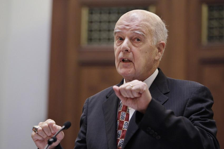 Attorney James Brosnahan. (2012 AP Photo/Paul Sakuma/Pool)