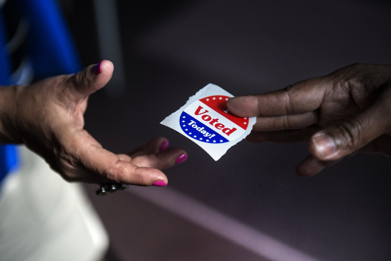 Vote-By-Mail Trend Grows in California, But Fewer Latinos and Youths