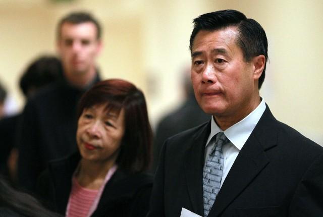 State Sen. Leland Yee