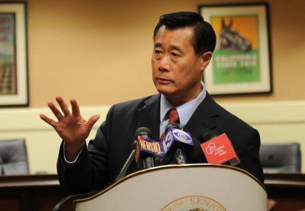 In Wake of Arrest, Sen. Leland Yee Quits Secretary of State's Race