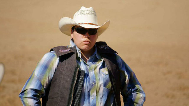 For Gay Competitors, A Rodeo to Call Their Own