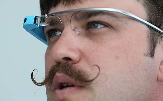 Google Glass Welcomes the Masses -- For One Day Only
