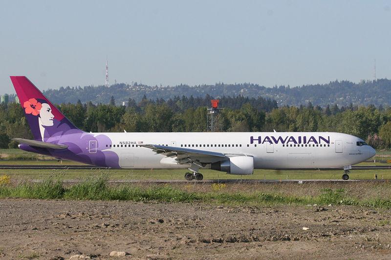 Hawaiian_Airlines_Boeing_767-300ER