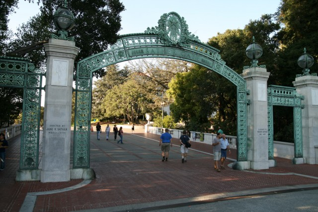 "U.C. Berkeley is among the schools being investigated for their response to sexual assault cases. (Bernt Rostad/<a href=""https://www.flickr.com/photos/brostad/"" target=""_blank"">Flickr</a>)"