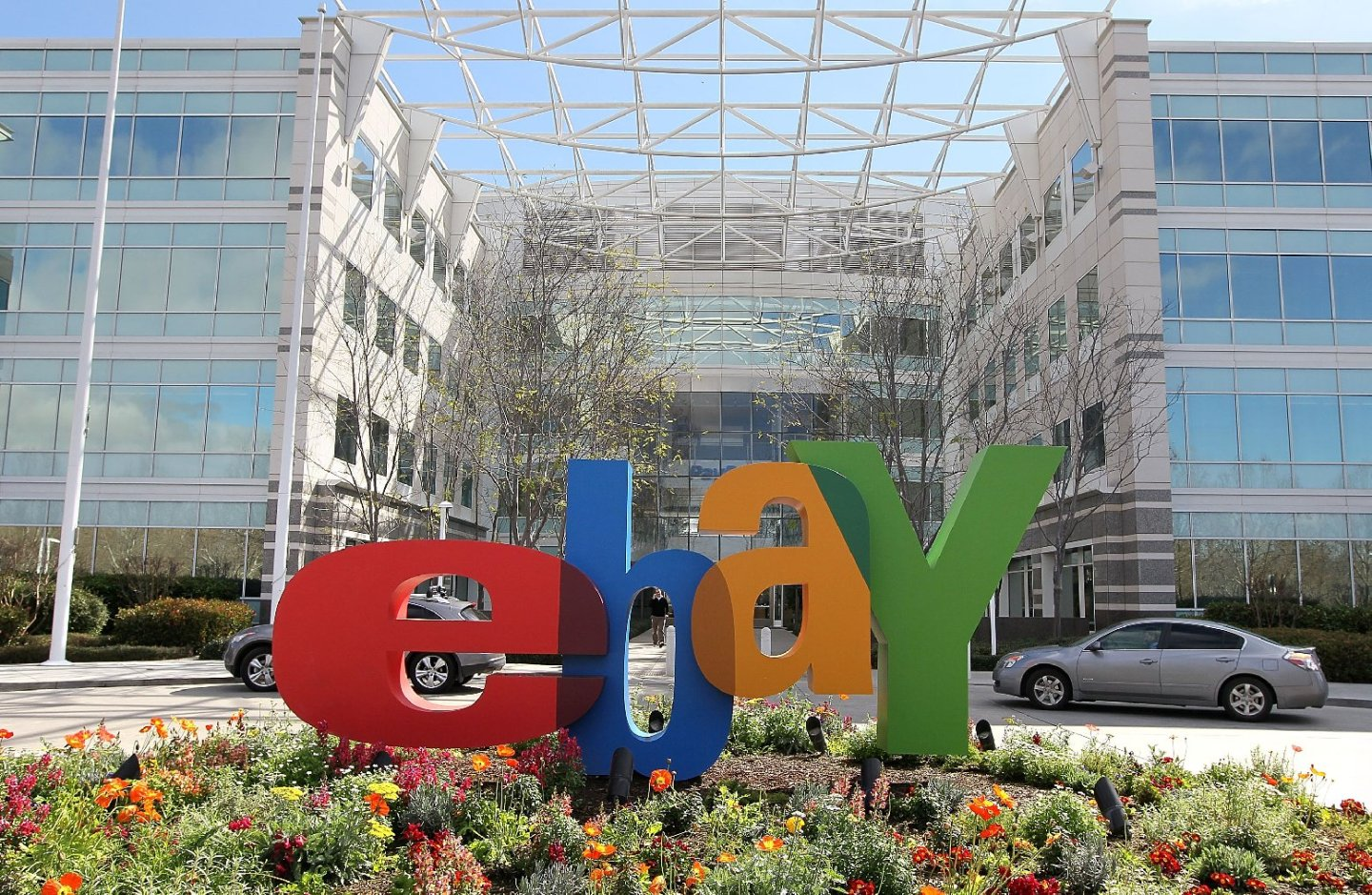 eBay Settles 'Worker Poaching' Lawsuit With Justice Department