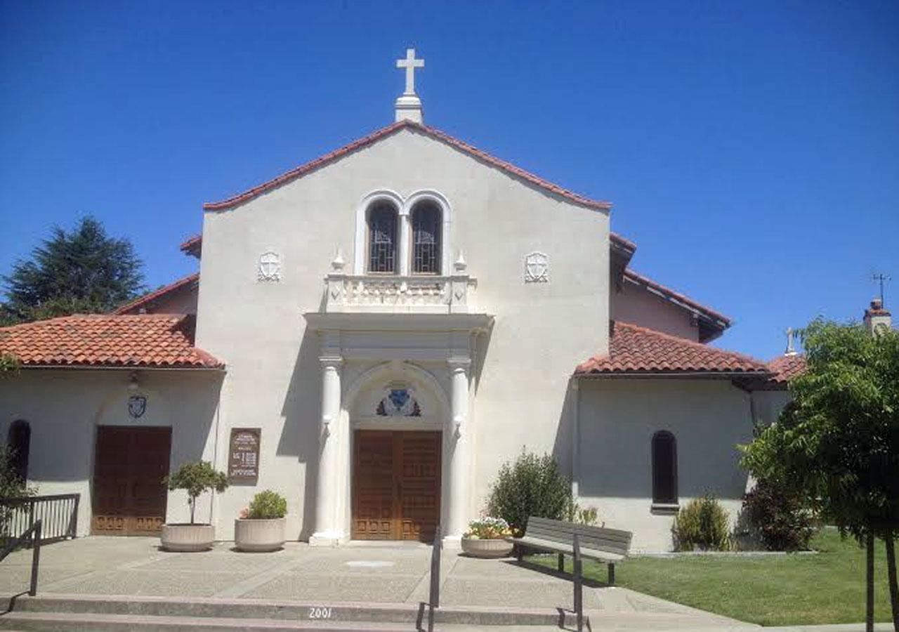 Madeline-chapel