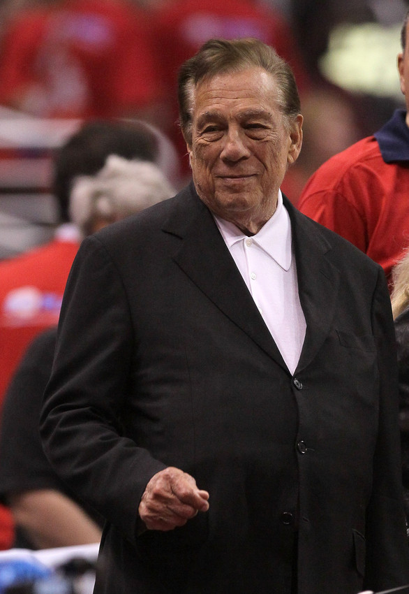 Donald Sterling Only Makes It Worse: Magic's 'Got AIDS!'
