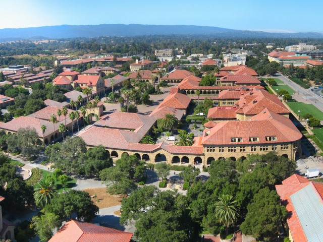 The Stanford University Board of Trustees has decided to not make direct investments of endowment funds in coal-mining companies. (Jawed Karim)