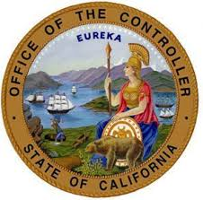 California State Controller Seal