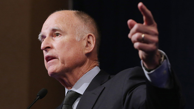 Gov. Jerry Brown (Chip Somodevilla/Getty Images)