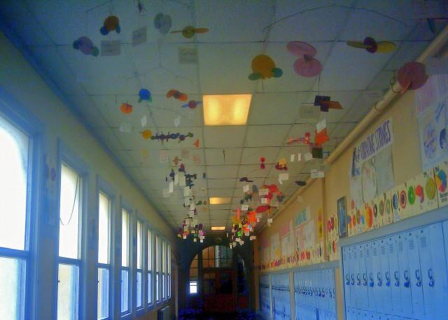 School board member Rachel Norton's daughter couldn't follow her friends to Presidio Middle School five years ago. (Sierra Michels Slettvet/Flickr)