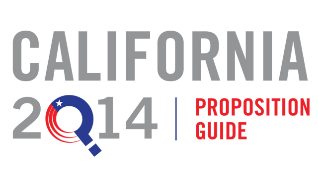 A Guide to California's June 2014 Primary Ballot Measures