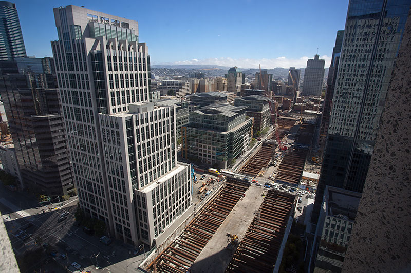 San Francisco Officials on Collision Course With Developers Over Tax