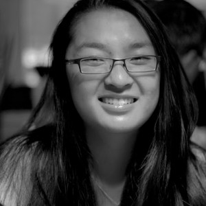 Ming Horn, a junior at Berkleey High, and the founder and leader of KhodeUp. (KhodeUp/Berkeleyside)