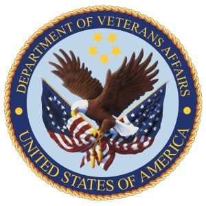 Veterans Affairs-Seal