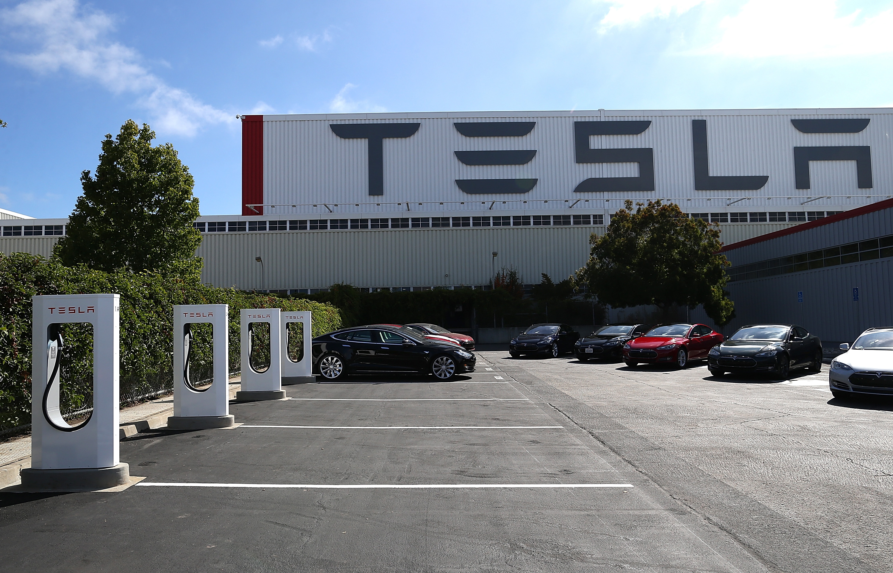 Tesla Breaks Ground on 'Potential' Nevada Site for Battery Factory