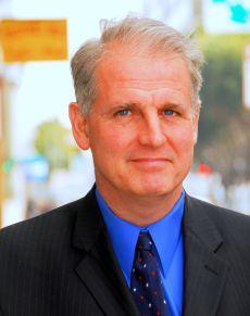 Berkeley Councilmember Kriss Worthington