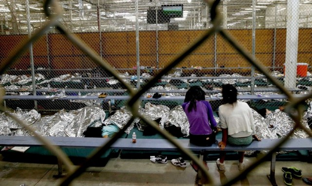 Officials Return From Central America Trip Focused on Child Immigration
