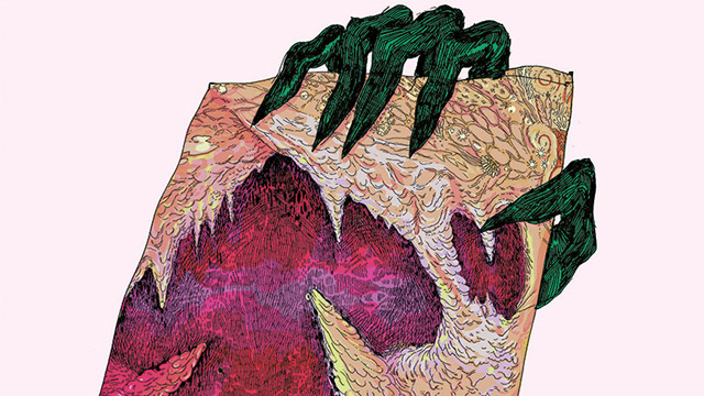 Pop Music Review: Wand's 'Ganglion Reef'