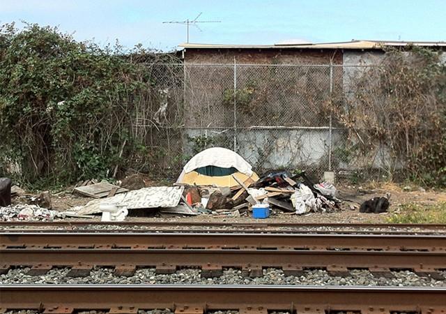 gilman-homeless
