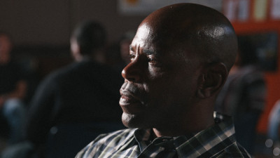 t 17, James Thomas killed someone during a robbery. After 30 years in prison and being denied parole 14 times, Thomas was released nine months ago. (Jeremy Raff/KQED)