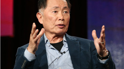 George Takei (Frederick M. Brown/Getty Images)