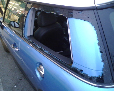 San Jose residents say they're plagued by auto theft. (Braden Kowitz/Flickr)