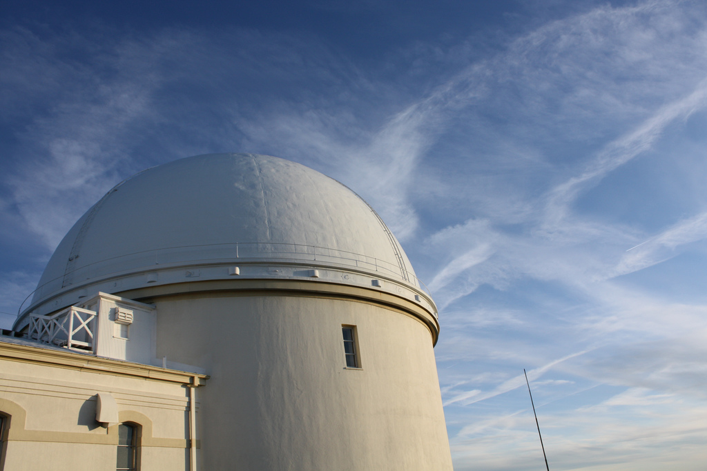 Lick Observatory (Naotake Murayama/Flikr)