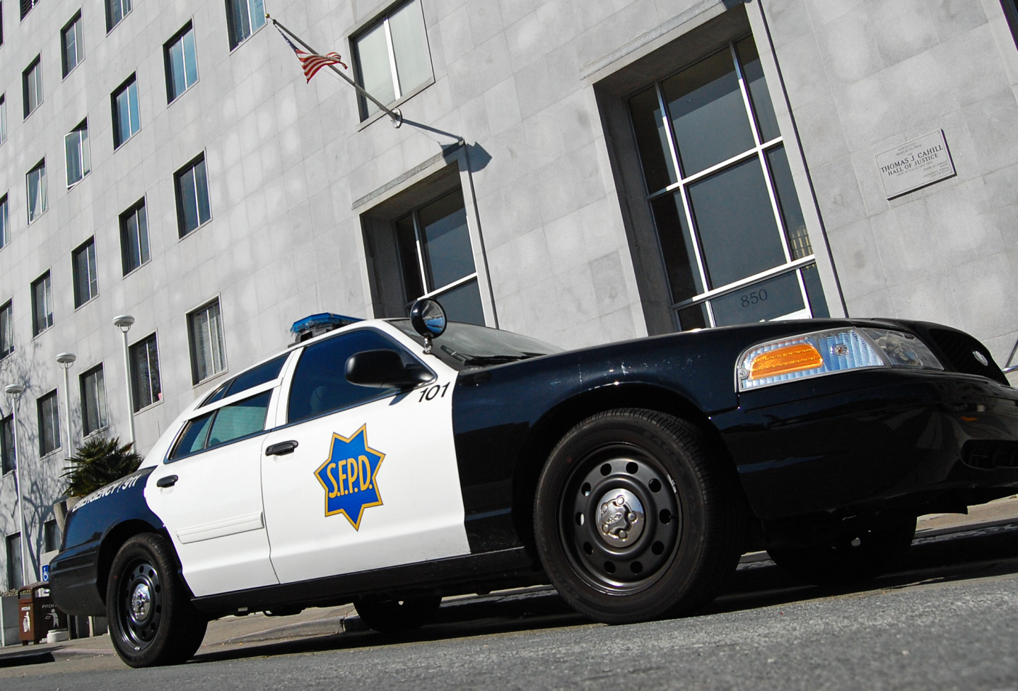 No Charges for S.F. Officers Who Shot Amilcar Perez Lopez
