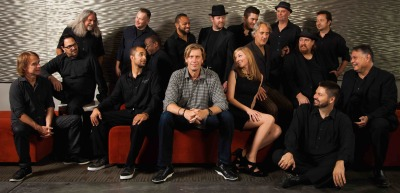The Tommy Igoe Groove Conspiracy (Photo: The Addition)