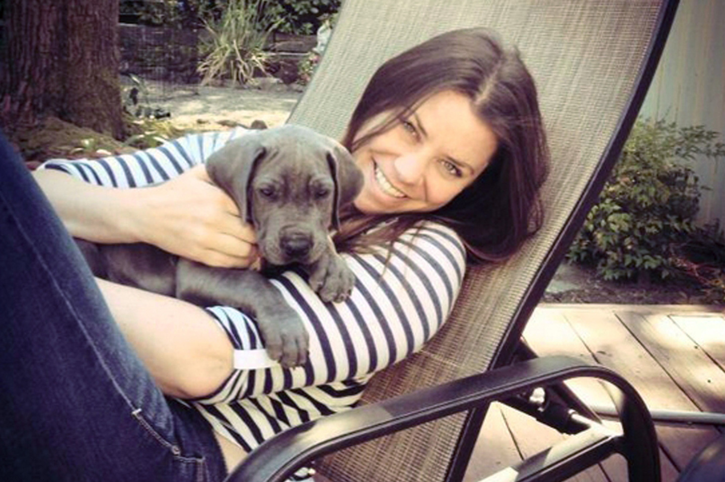 Brittany Maynard, 29, terminally ill with brain cancer, ended her own life on Nov. 1, 2014.