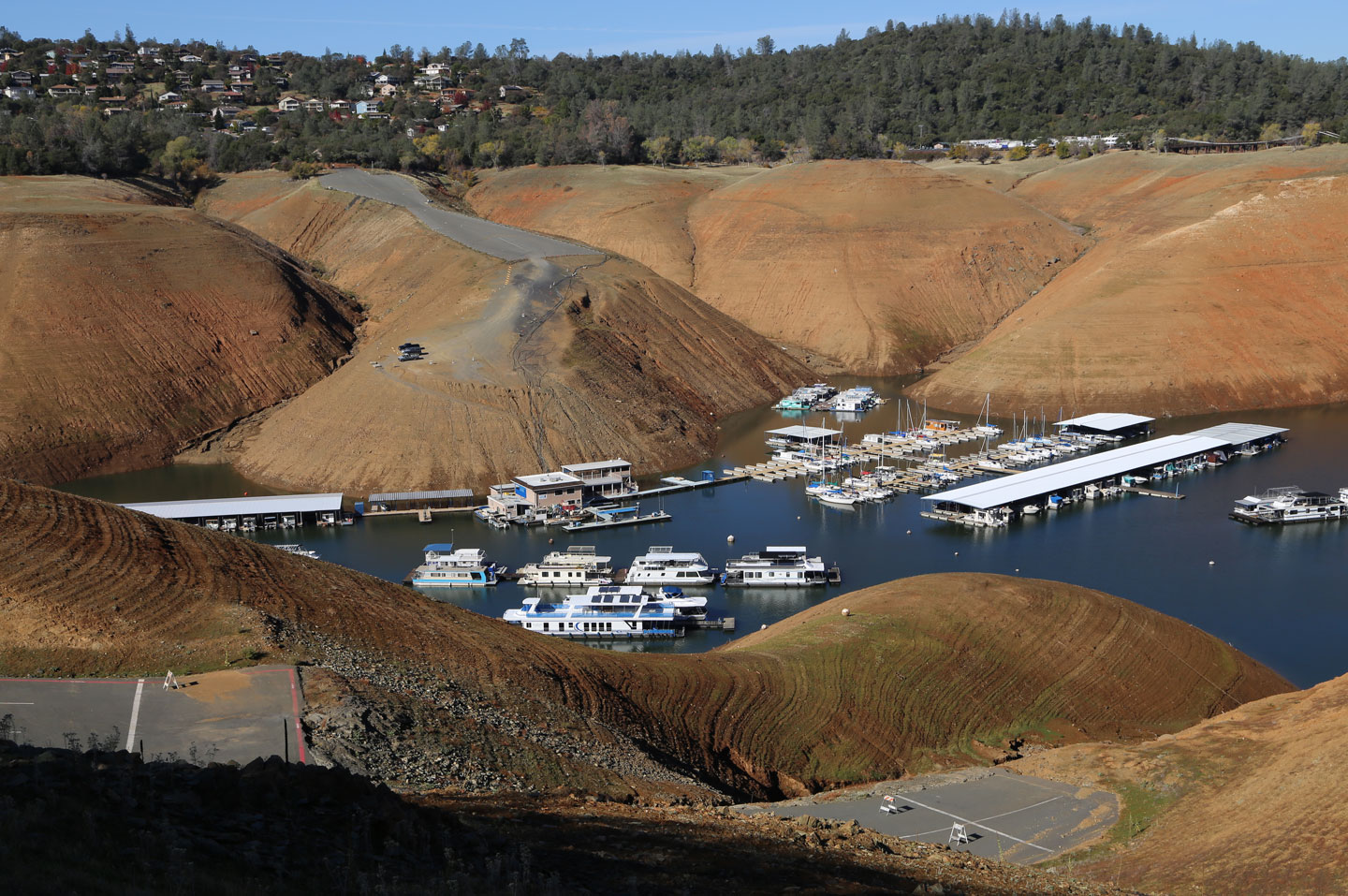 california river report At least 15 people have been killed, with the death toll expected to rise, after heavy rains caused a violent mudslide exacerbated by recent wildfire damage.