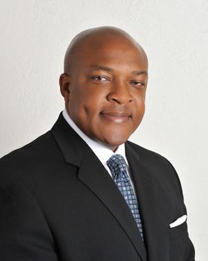 Candidate Uche Justin Uwahemu. Courtesty Uche for Richmond Mayor 2014.