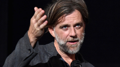 """Director Paul Thomas Anderson released 2012's """"The Master"""" in 70mm. (Alberto E. Rodriguez/Getty Images)"""