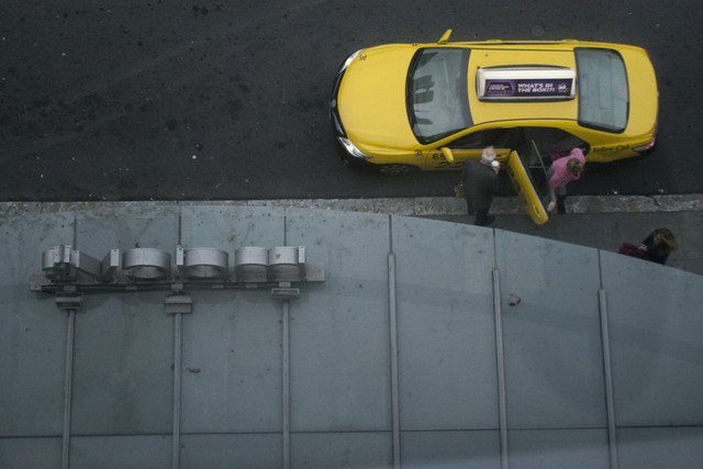 The Fine Line Between a Tip and a Bribe for Those Who Drive S.F. Taxis