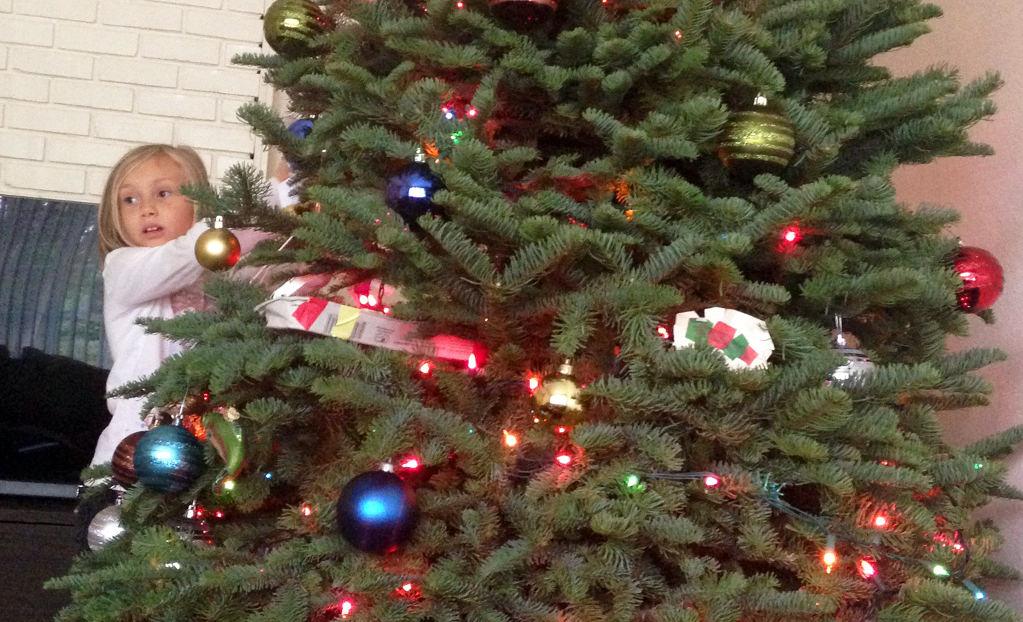 Converts to Judaism Struggle to Give Up the Christmas Tree | The ...