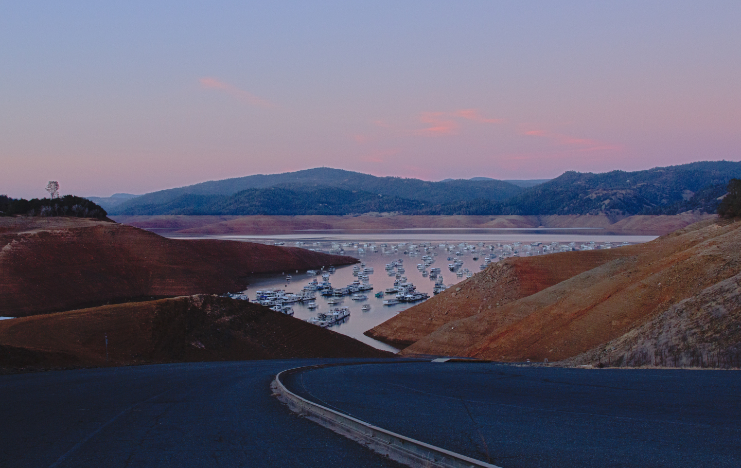lake oroville drought2