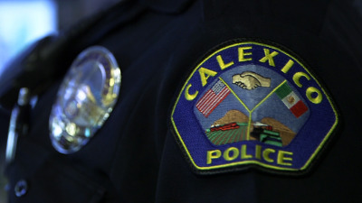 "Calexico's new police chief, Michael Bostic, accuses leaders of the police officers' union of running an extortion racket and ""acting like the mob."" The FBI is investigating alleged criminal activity at the department."