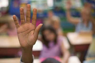 Will legislators address a court ruling that says California's teacher tenure system is illegal? (Getty)