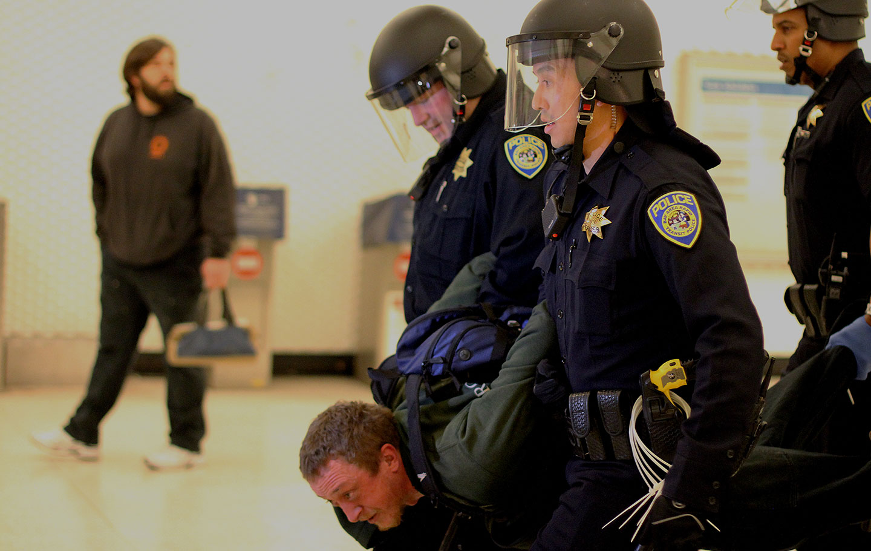 arrest-at-bart