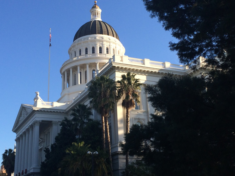 Places, Everyone: California Politics Podcast