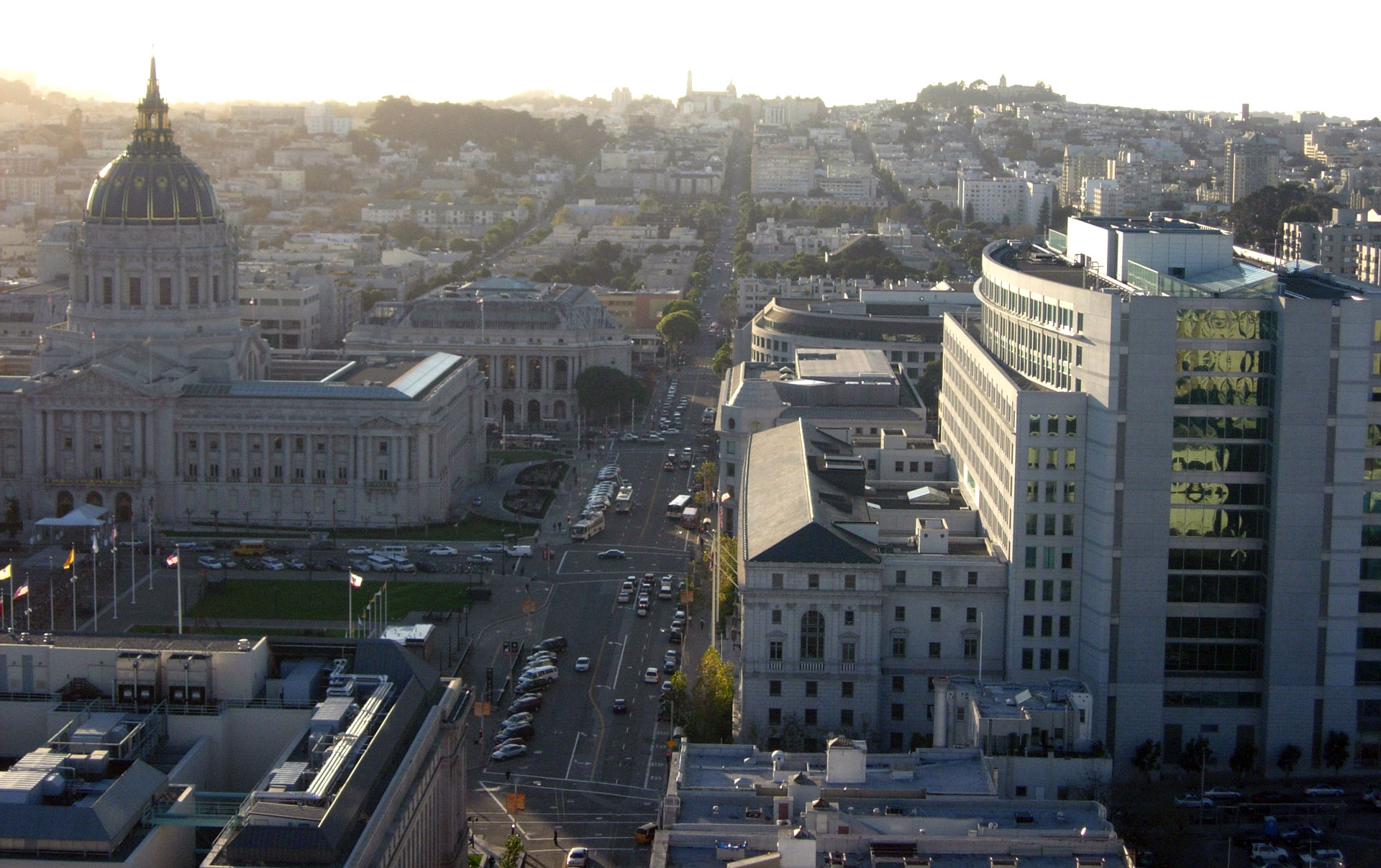 Superior Court of San Francisco.