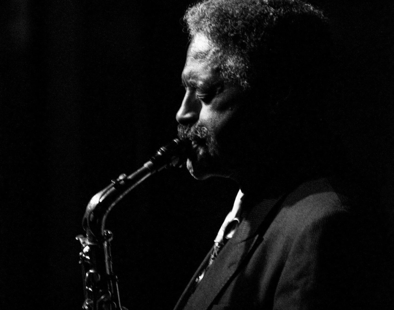 Saxophonist Charles McPherson