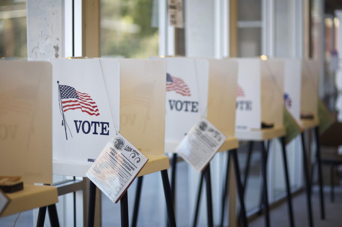 California's 2014 Voter Turnout Was Even Worse Than You Thought
