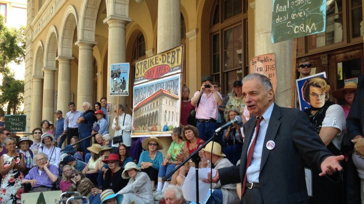 Berkeley Preservationists Continue Legal Battle Over Main Post Office