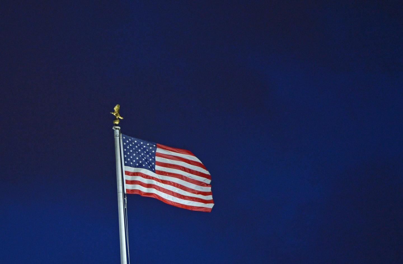 U.S. Flag Debate Puts UC Irvine at Center of Free Speech Debate