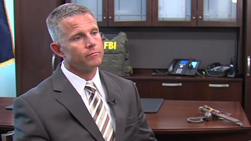 FBI Agent Robert Howe.