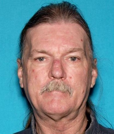 San Jose police released this photo of Scott Dunham, 57, the suspect in Tuesday night's shooting.