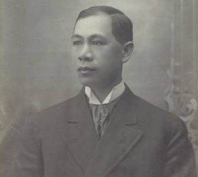 Hong Yen Chang, Chinese-born lawyer refused permission to practice in California in 1890.