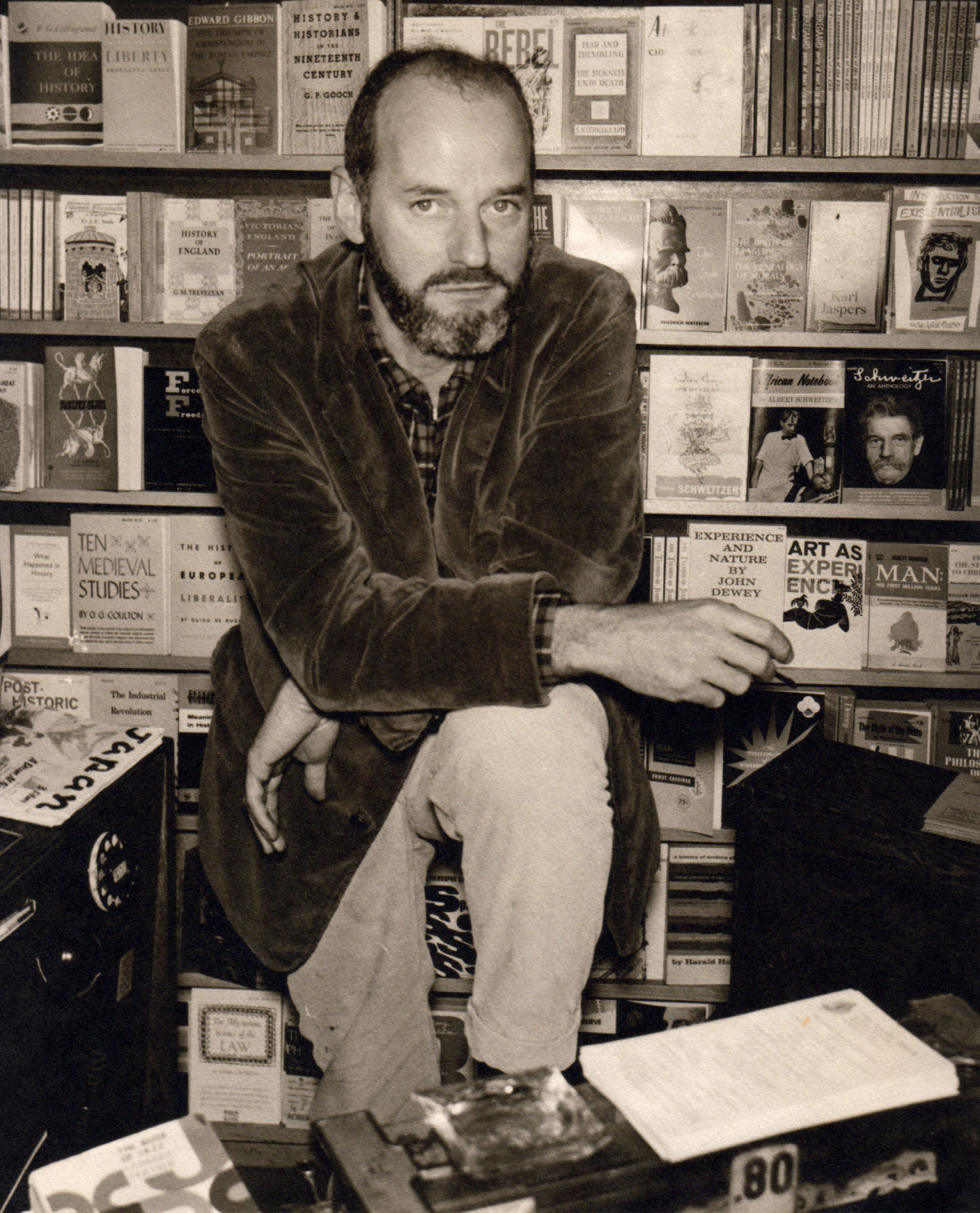 At 95, Lawrence Ferlinghetti Recounts More Than Six Decades of Life in San  Francisco